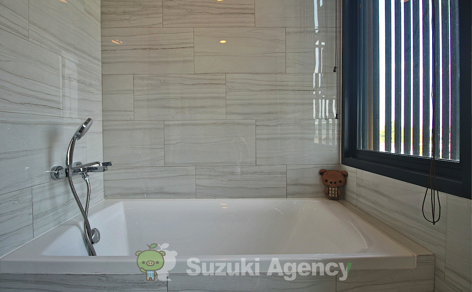 The Teak Sukhumvit 39:2Bed Room Photos No.11