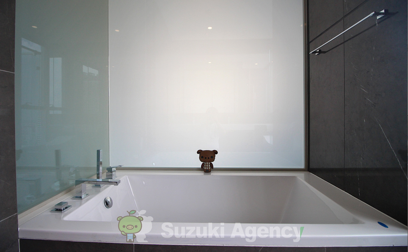 The Esse at Singha Complex:2Bed Room Photos No.11