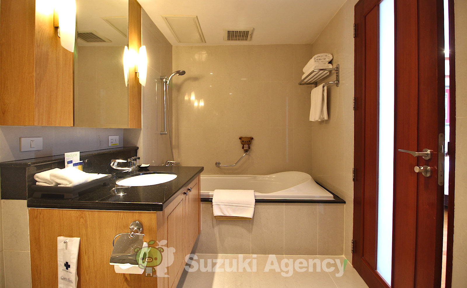 Centre Point Serviced Apartment Thong Lo:2Bed Room Photos No.11
