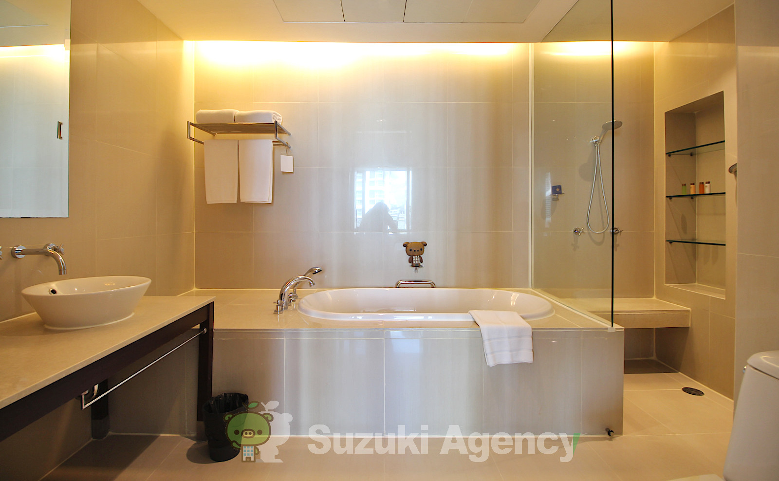 The Duchess Hotel and Residences (旧Natural Ville):2Bed Room Photos No.11
