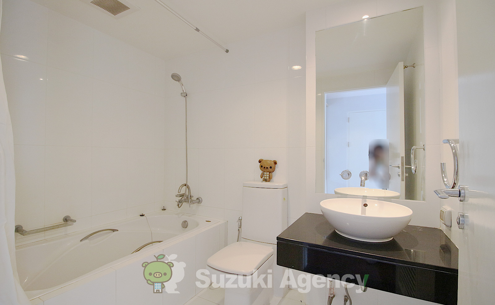 Urbana Sukhumvit 15:2Bed Room Photos No.11