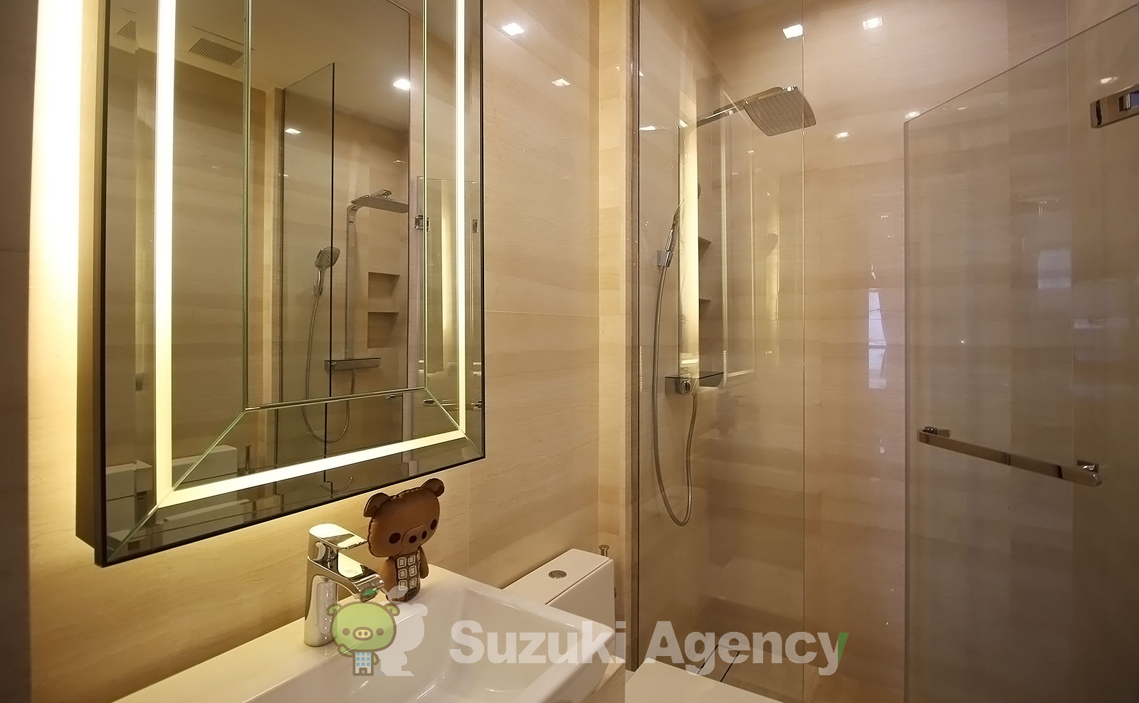 The XXXIX by Sansiri:2Bed Room Photos No.12