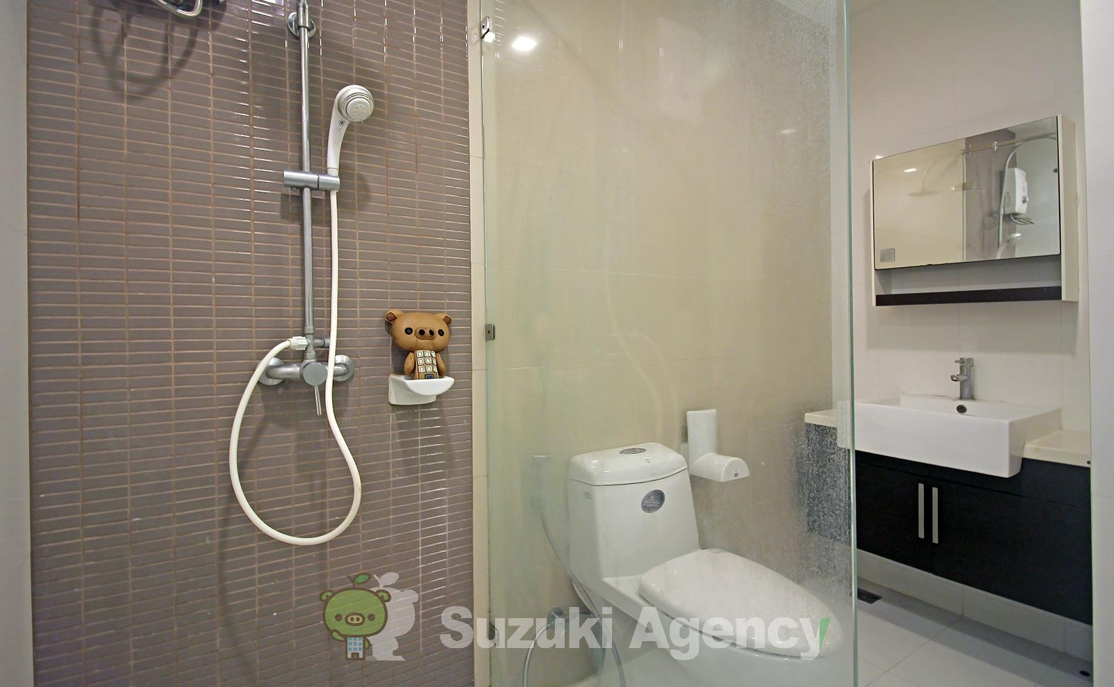 The Bloom Sukhumvit 71:2Bed Room Photos No.12