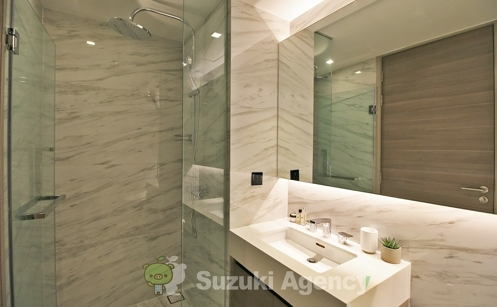 VOQUE Serviced Residence:2Bed Room Photos No.12