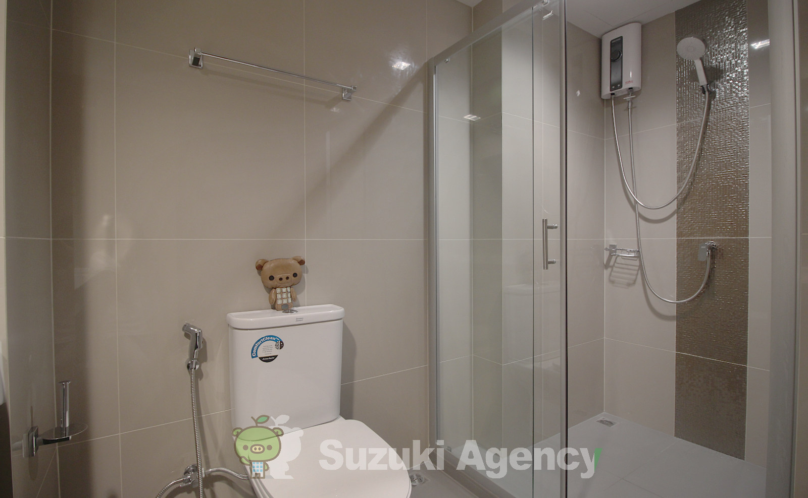 Ideo Sukhumvit 93:2Bed Room Photos No.12