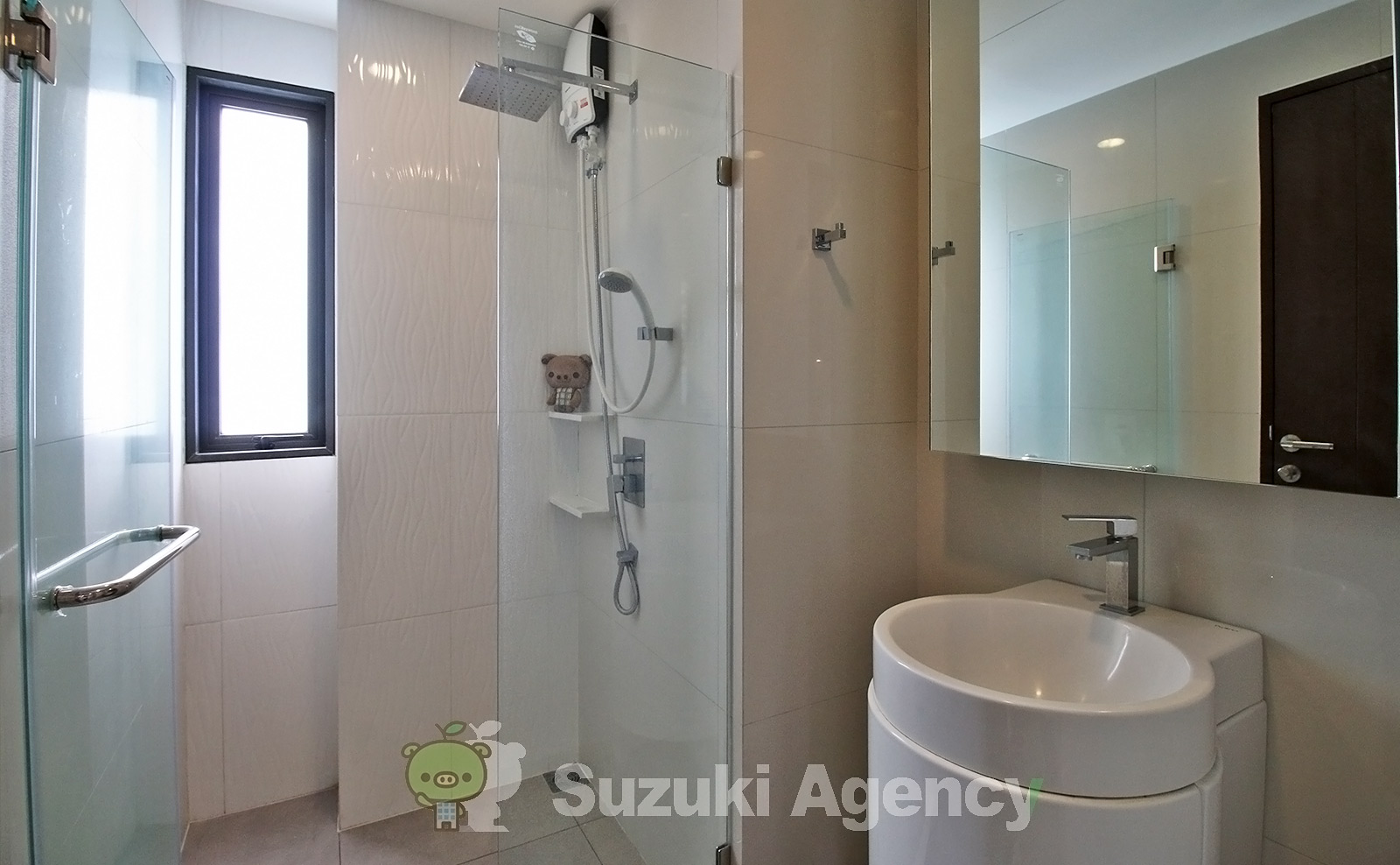 Rhythm Asoke 1 (Owner No.87075):2Bed Room Photos No.12