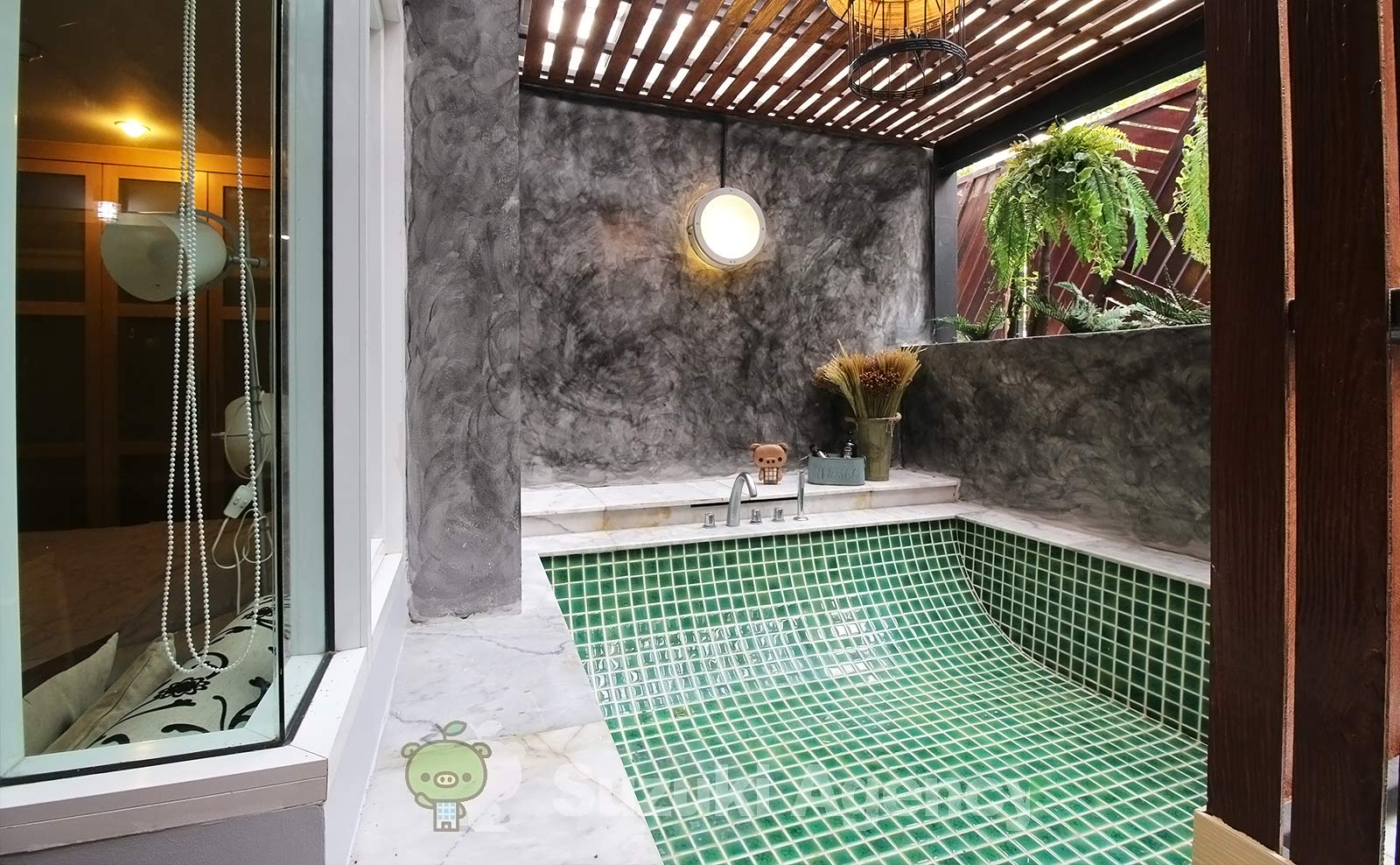 The Next Sukhumvit 52 (Owner No.86729):2Bed Room Photos No.12