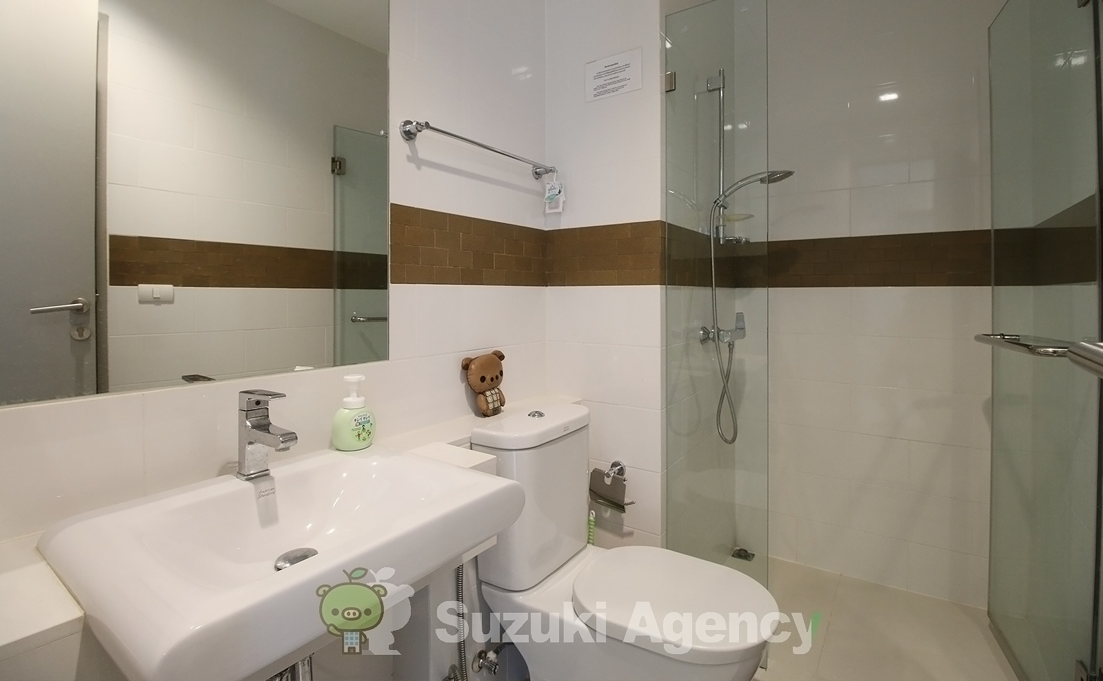 Ideo Verve Sukhumvit 81 (Owner No.87644):2Bed Room Photos No.12