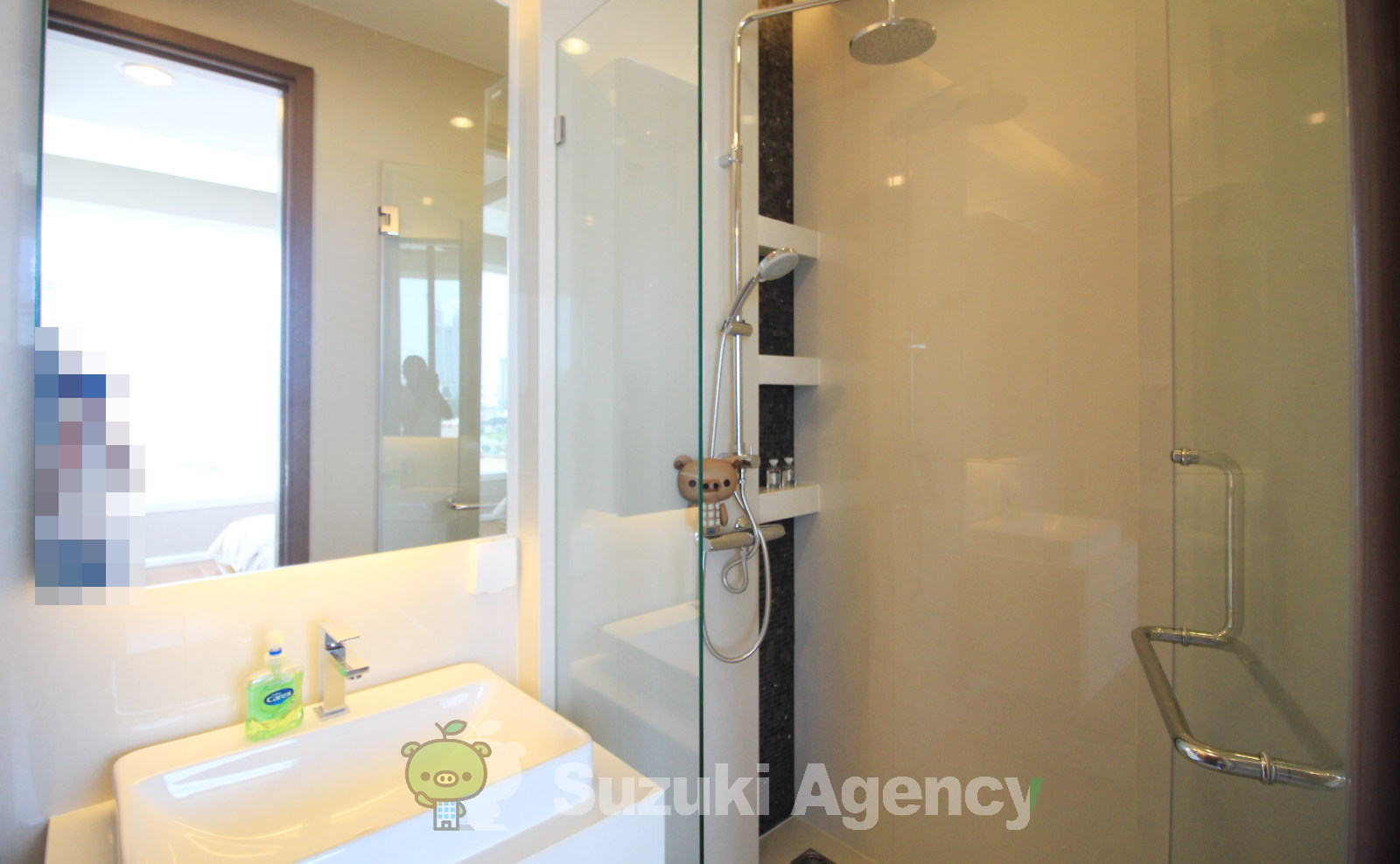 Menam Residences Condominium:2Bed Room Photos No.12
