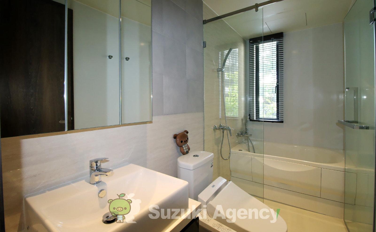 Runesu Thonglor 5:2Bed Room Photos No.12