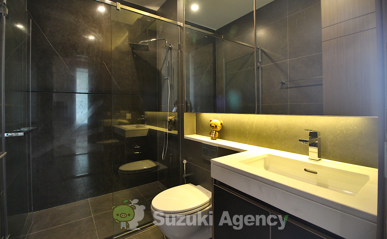 The Esse at Singha Complex:2Bed Room Photos No.12