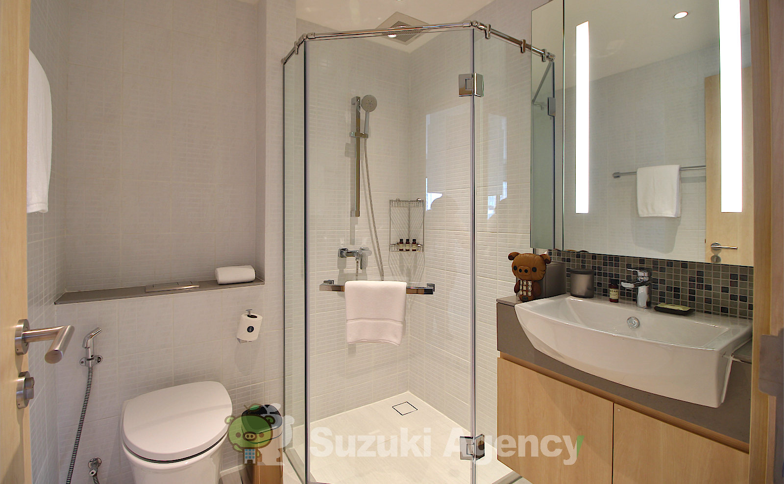 Sindhorn Midtown:2Bed Room Photos No.12
