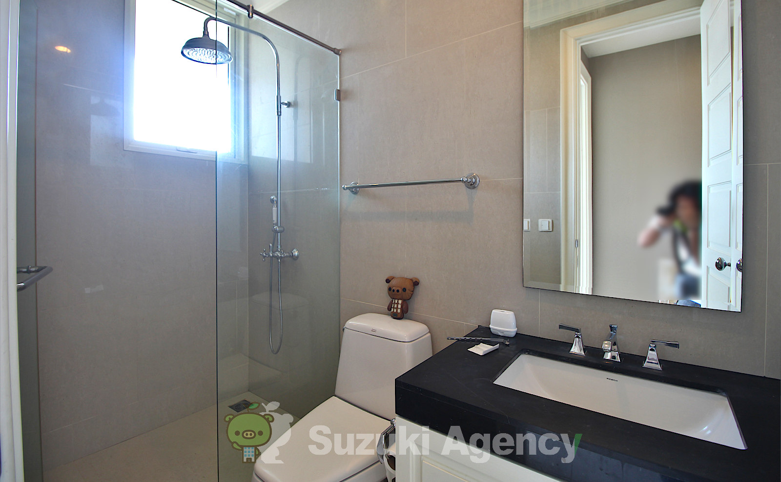 Royce Private Residences (Owner No.91831):2Bed Room Photos No.12
