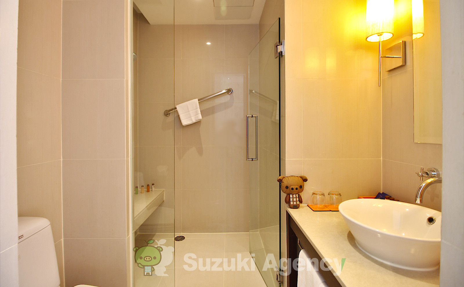 The Duchess Hotel and Residences (旧Natural Ville):2Bed Room Photos No.12
