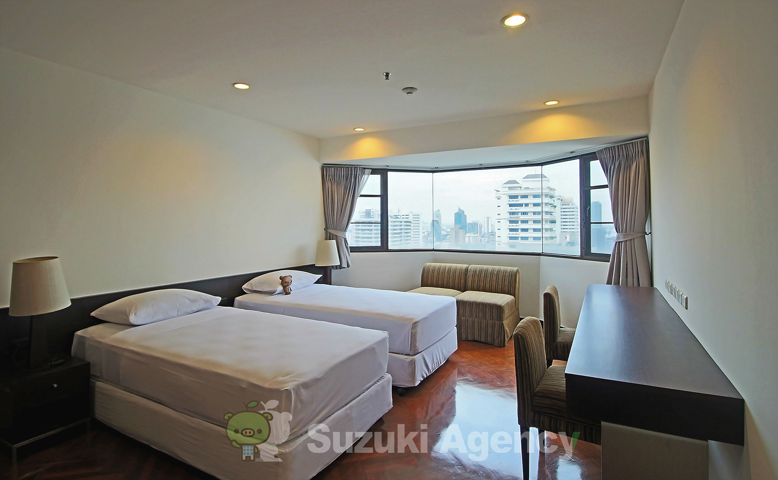 Baan Suanpetch:3Bed Room Photos No.10
