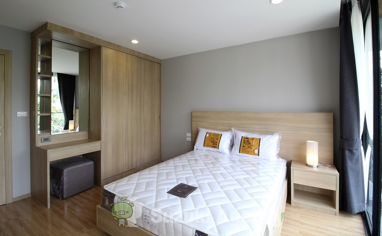 Bliss by the Opus:3Bed Room Photos No.10