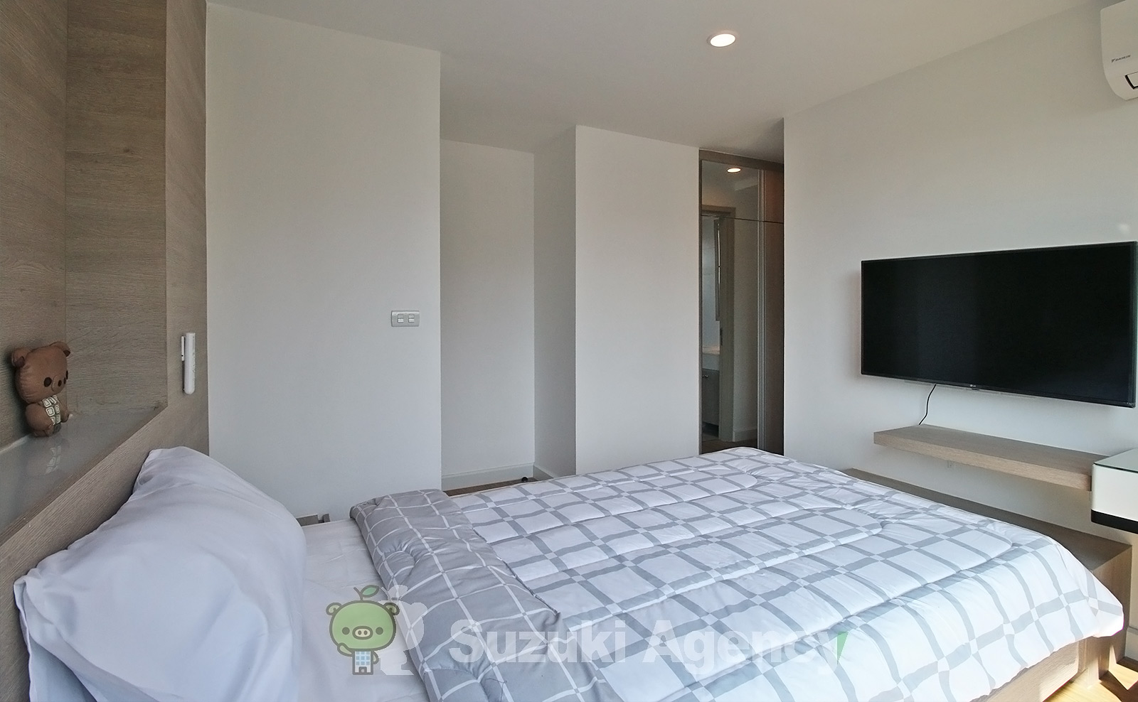 Serenity Thonglor:3Bed Room Photos No.10