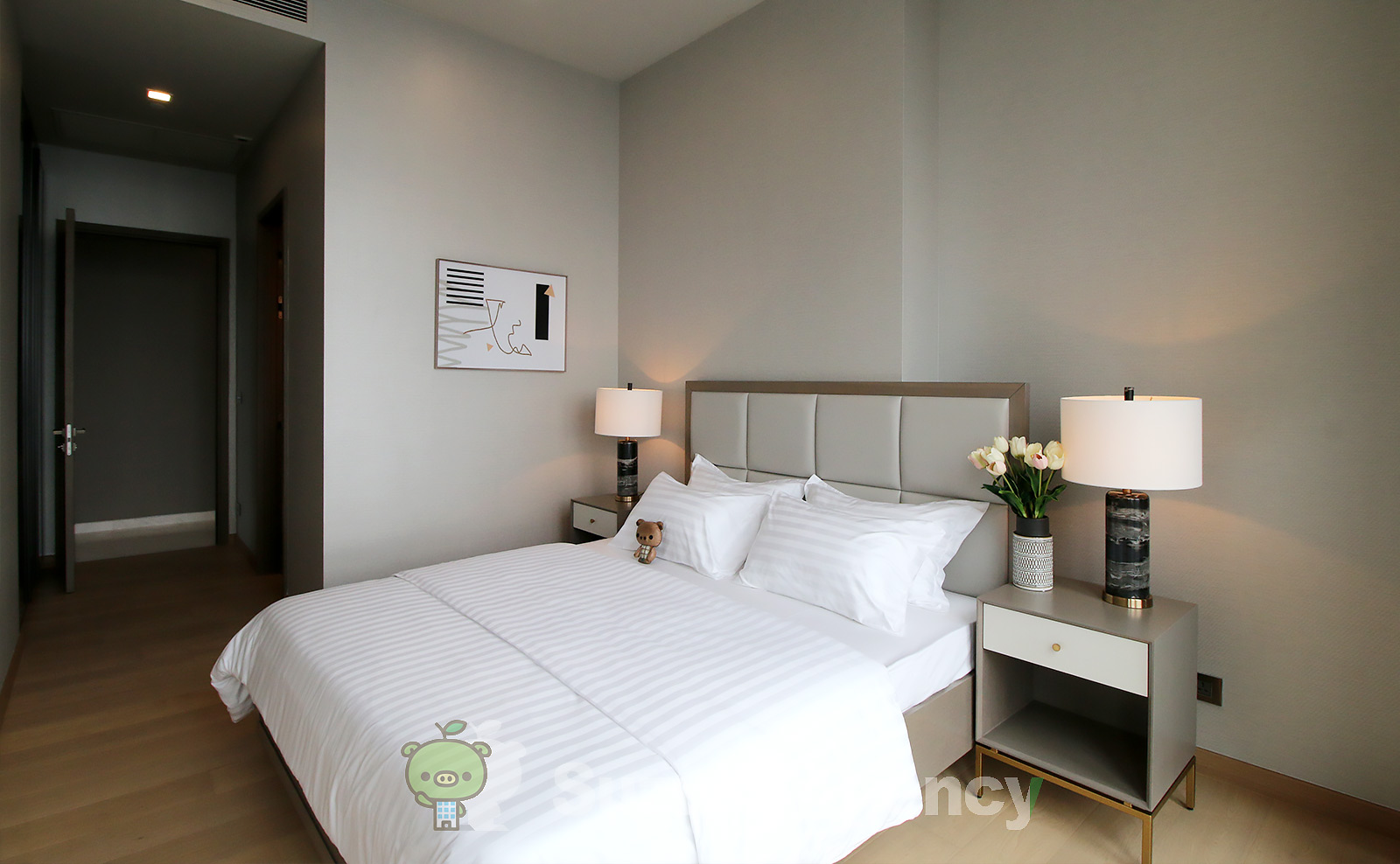 The Monument Thonglor:3Bed Room Photos No.10