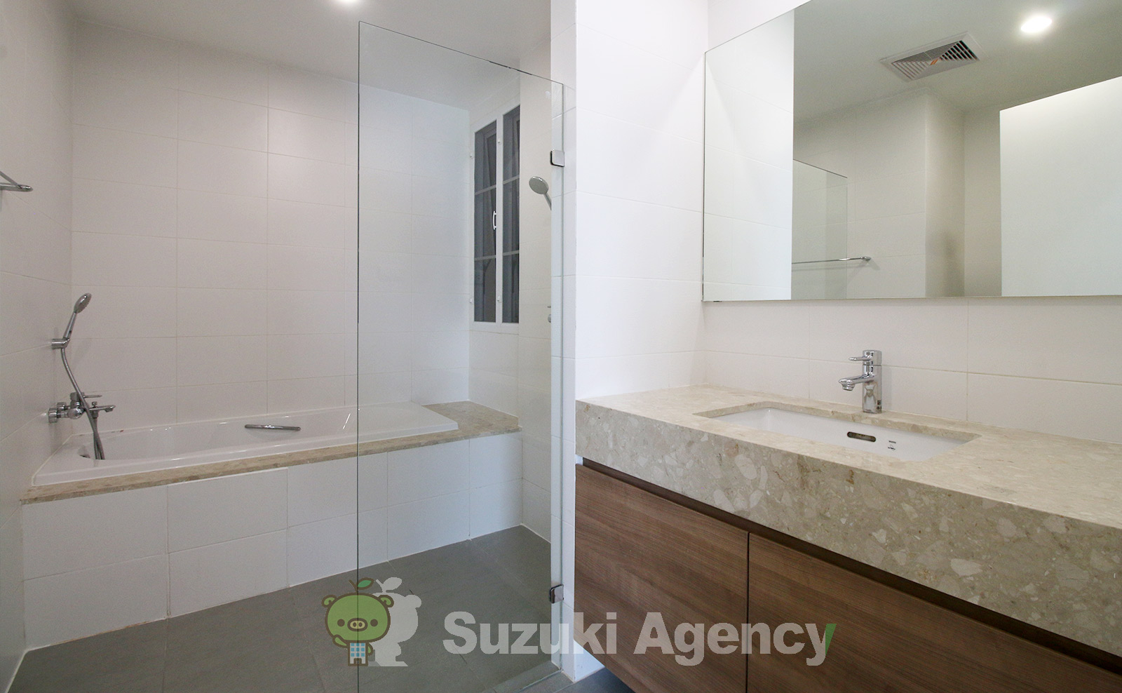 Thonglor 11 Residence:3Bed Room Photos No.11
