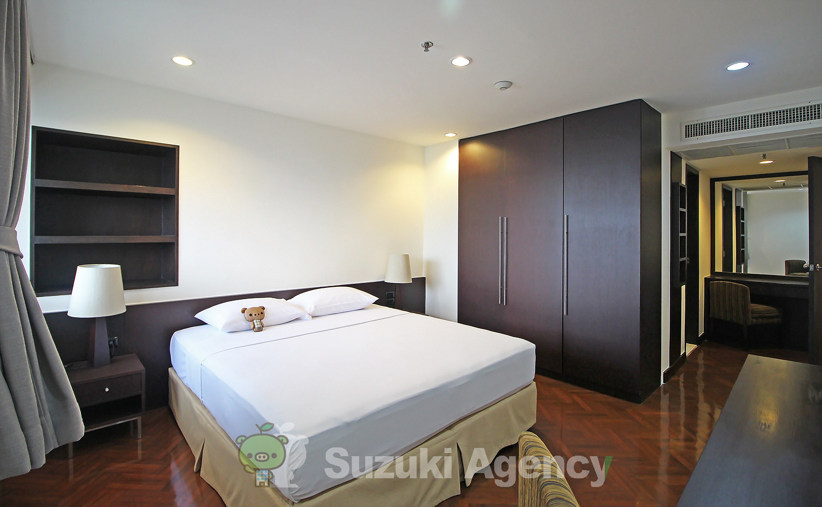 Baan Suanpetch:3Bed Room Photos No.11
