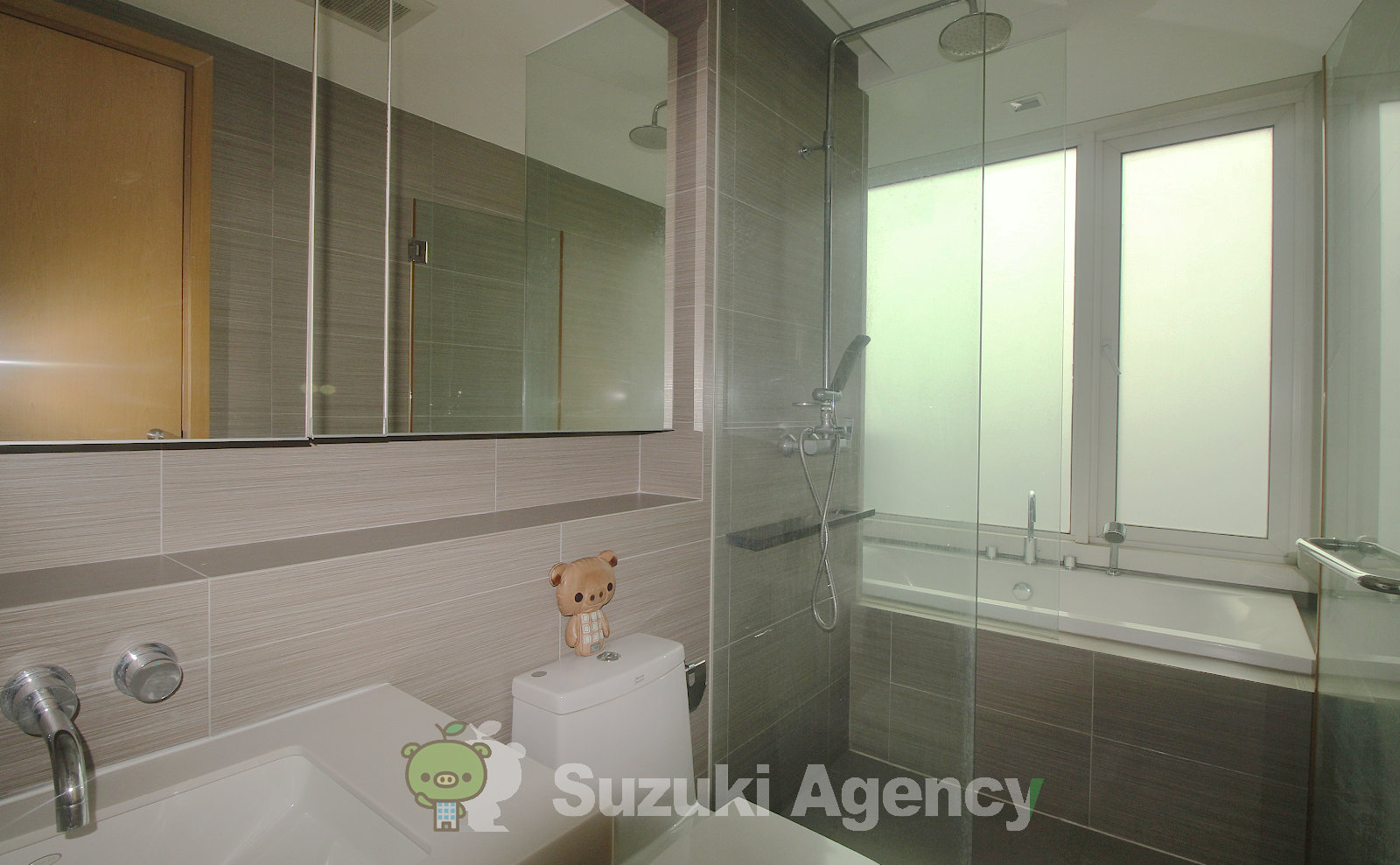 Siri at Sukhumvit (Owner No.87703):3Bed Room Photos No.11
