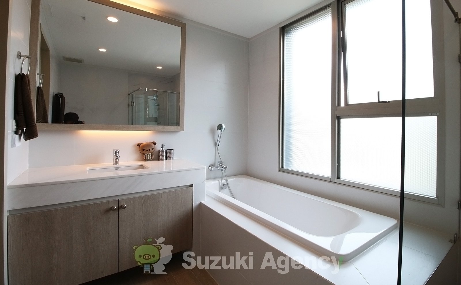 Serenity Thonglor:3Bed Room Photos No.11