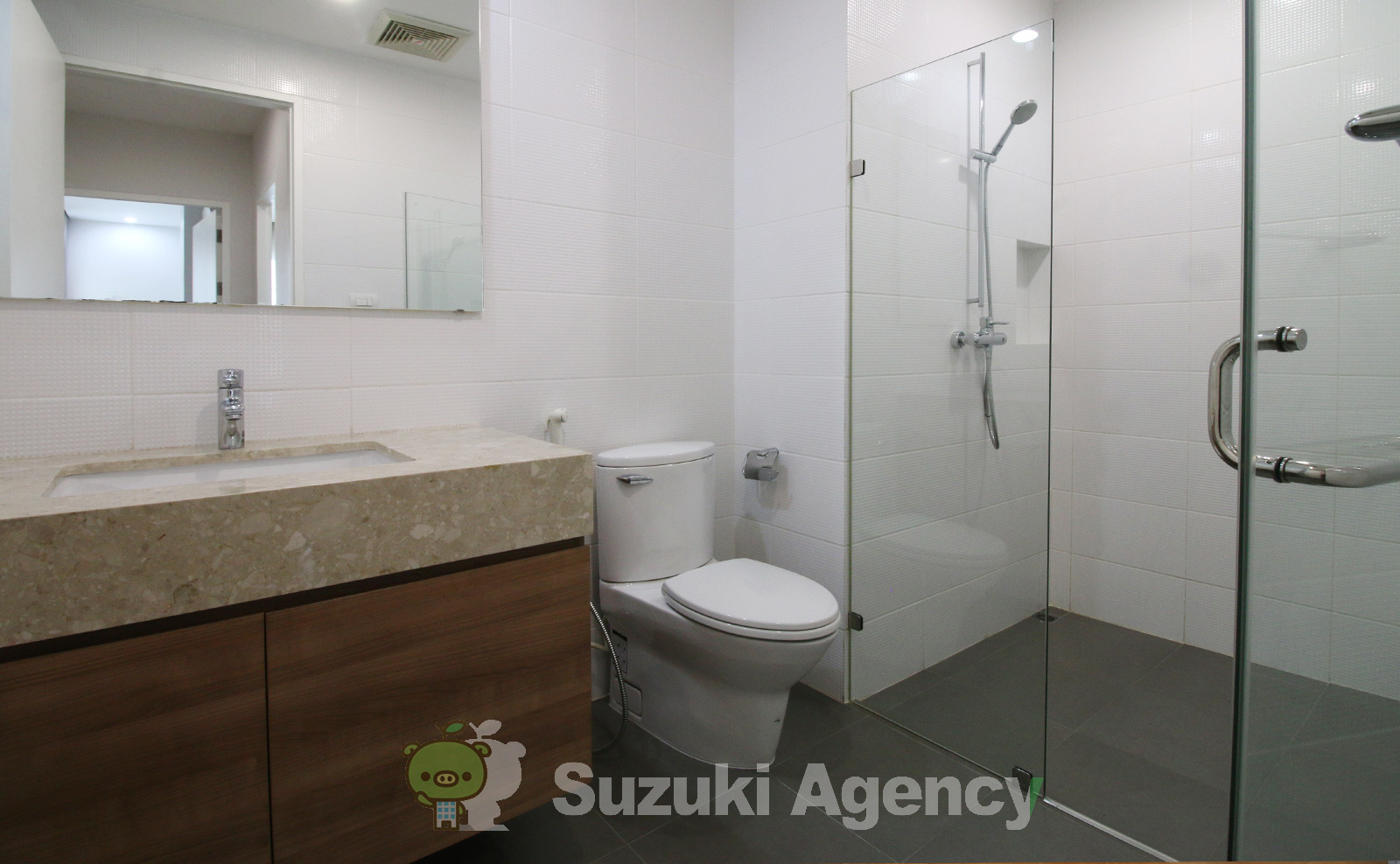 Thonglor 11 Residence:3Bed Room Photos No.12