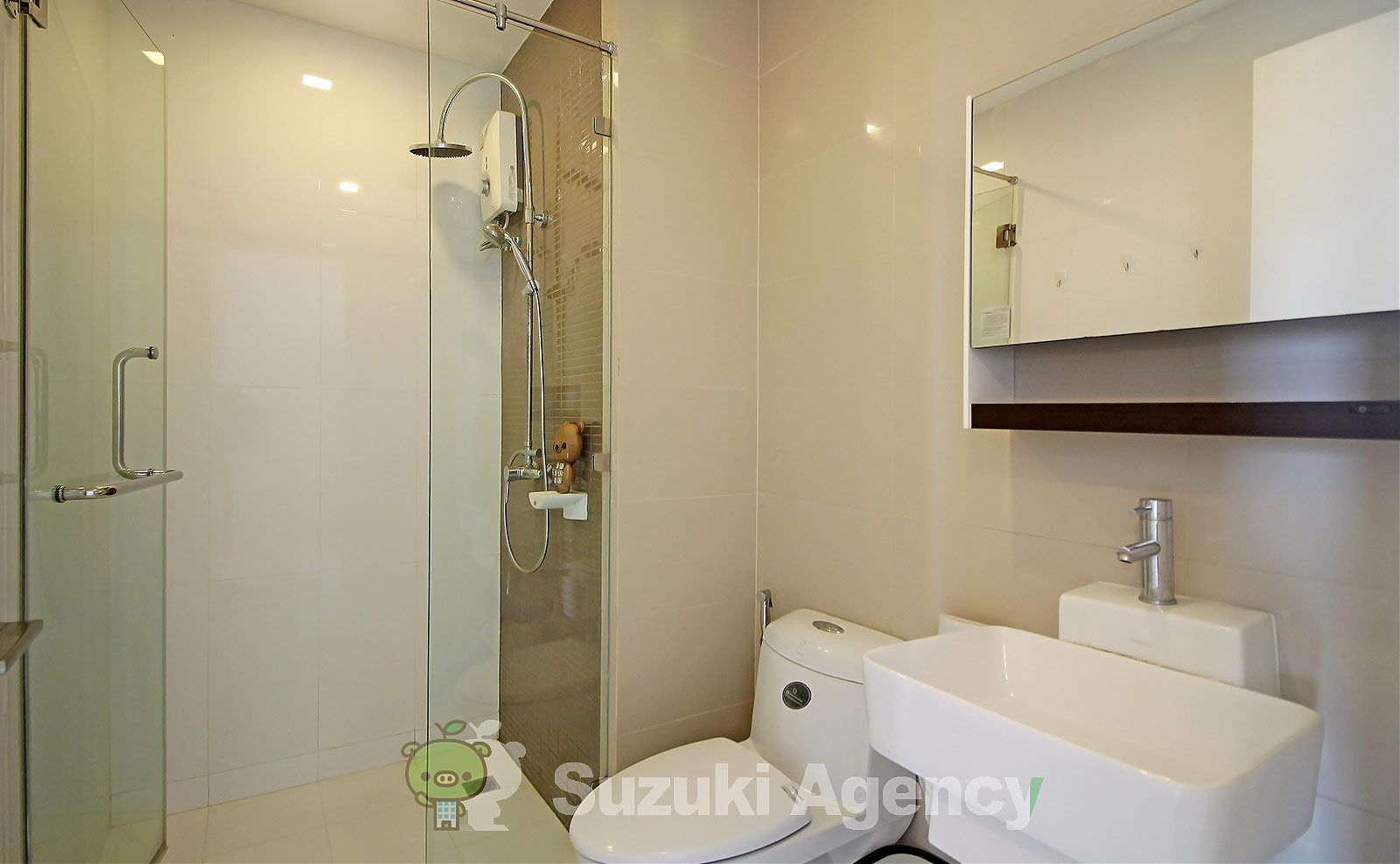 The Bloom Sukhumvit 71:3Bed Room Photos No.12