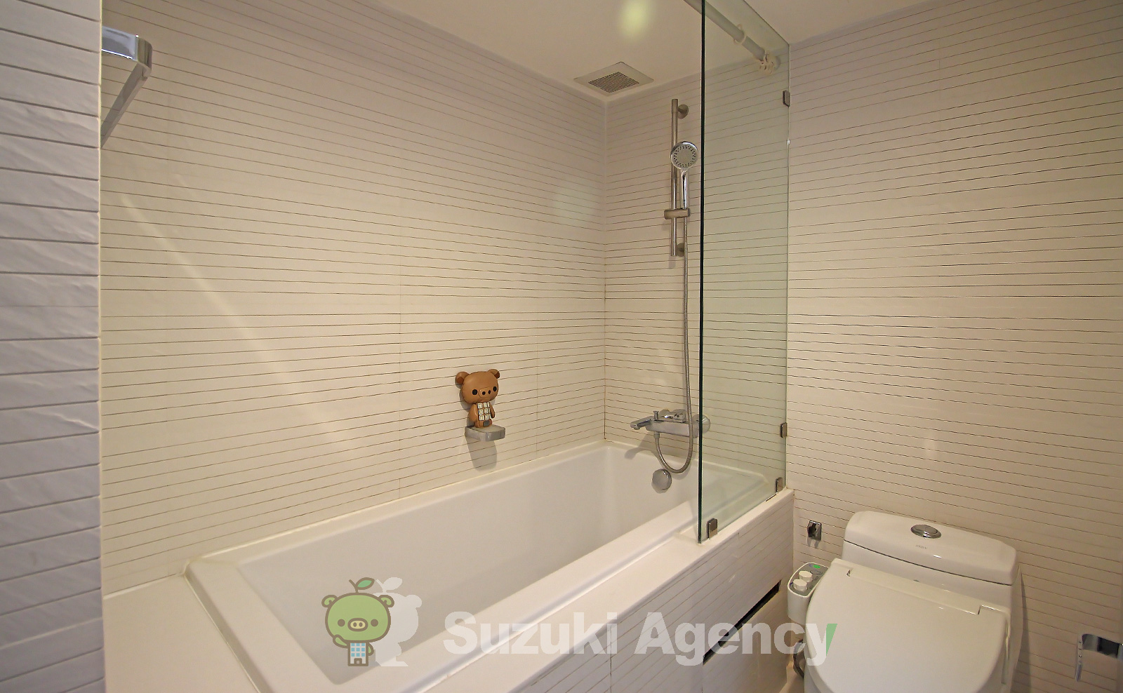 Baan Suanpetch:3Bed Room Photos No.12