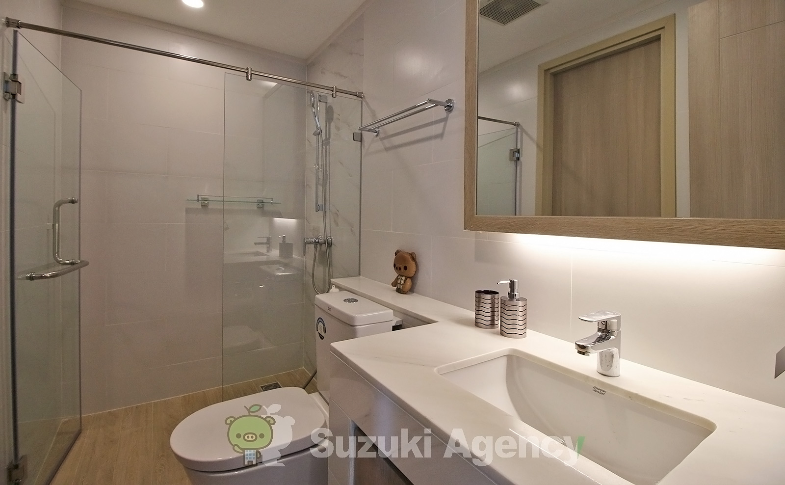 Serenity Thonglor:3Bed Room Photos No.12
