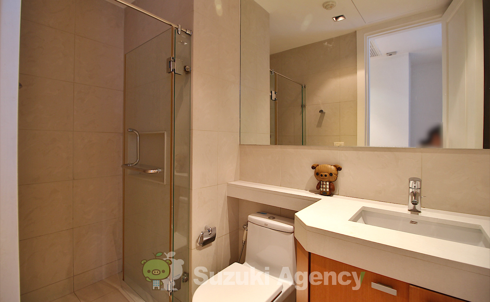 Athenee Residence:3Bed Room Photos No.12