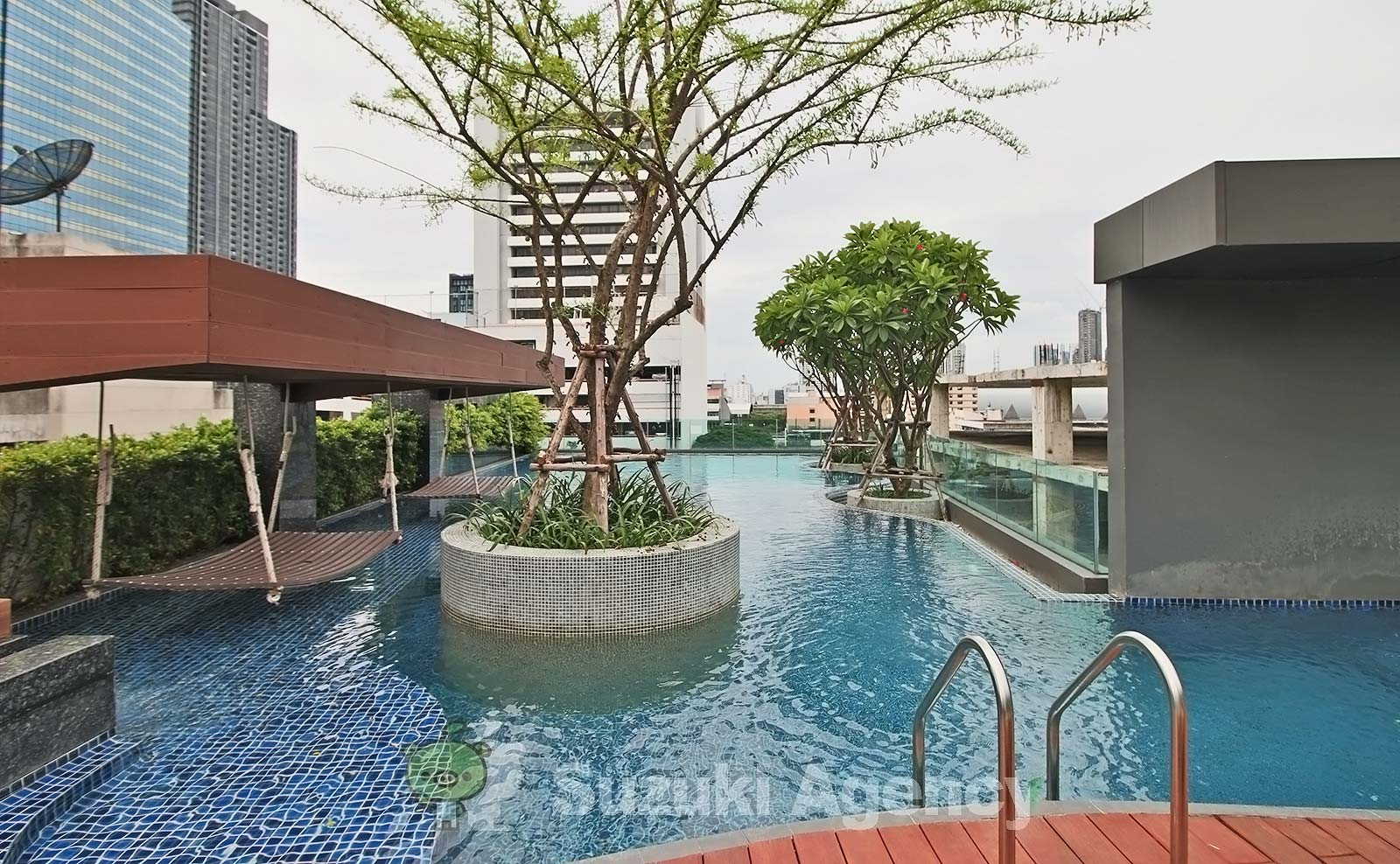 InterLux Premier Sukhumvit 13:Interior & Exterior Photos No.7