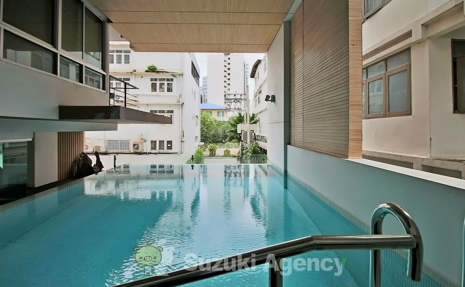Tree Condo Sukhumvit 42:Interior & Exterior Photos No.7