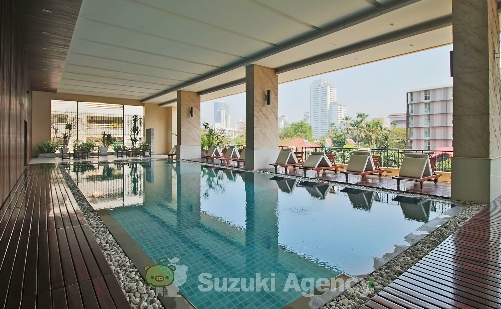 Prime Mansion Sukhumvit 31:Interior & Exterior Photos No.7
