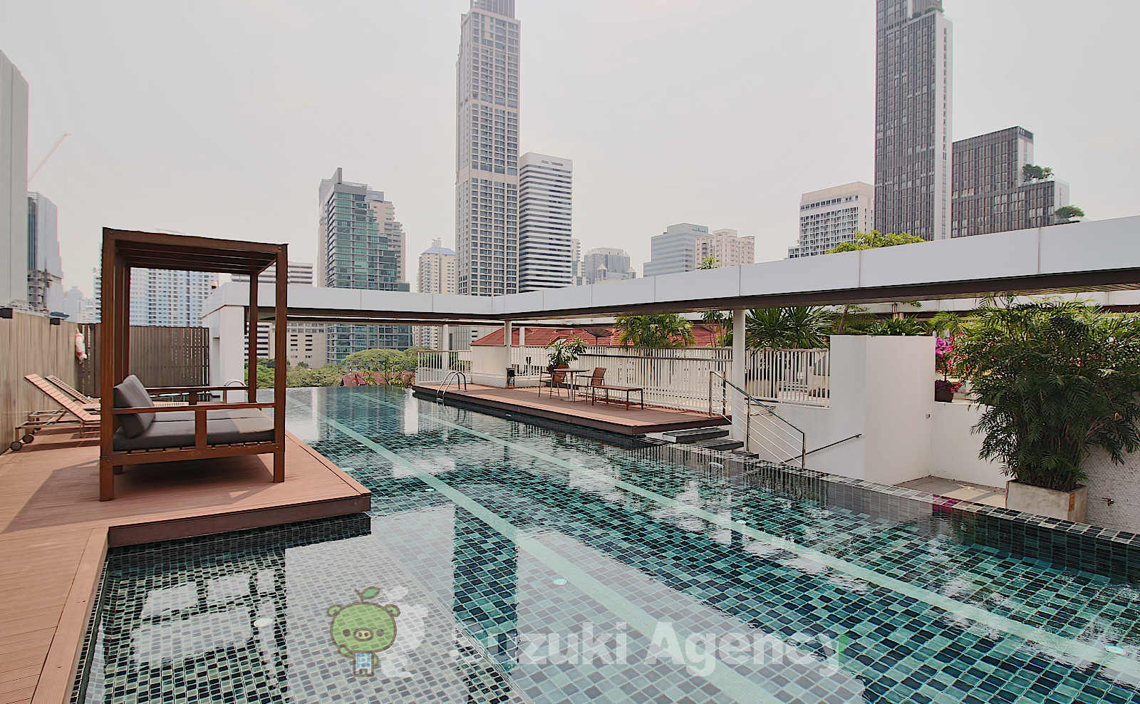 Urbana Sukhumvit 15:Interior & Exterior Photos No.7