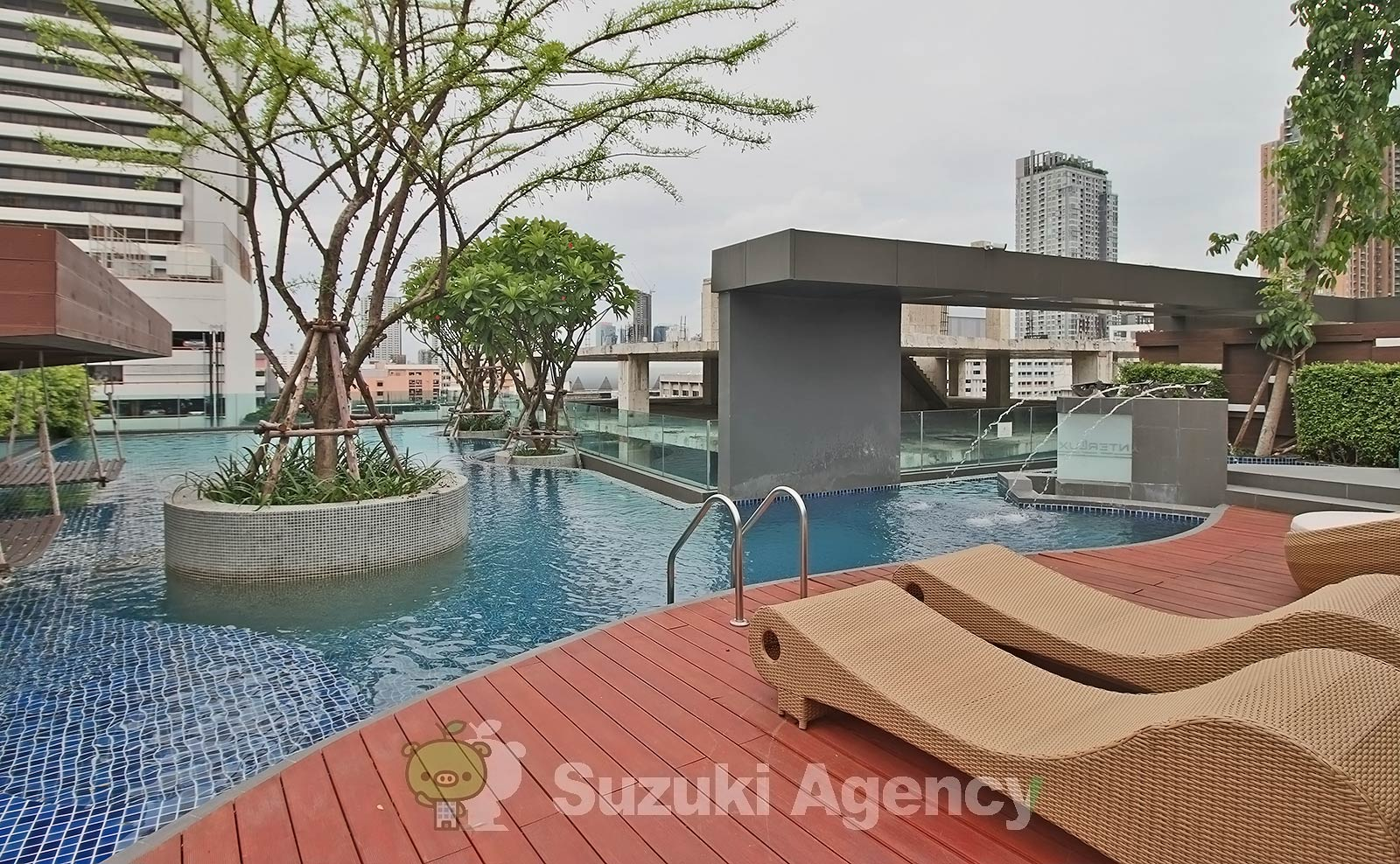 InterLux Premier Sukhumvit 13:Interior & Exterior Photos No.8