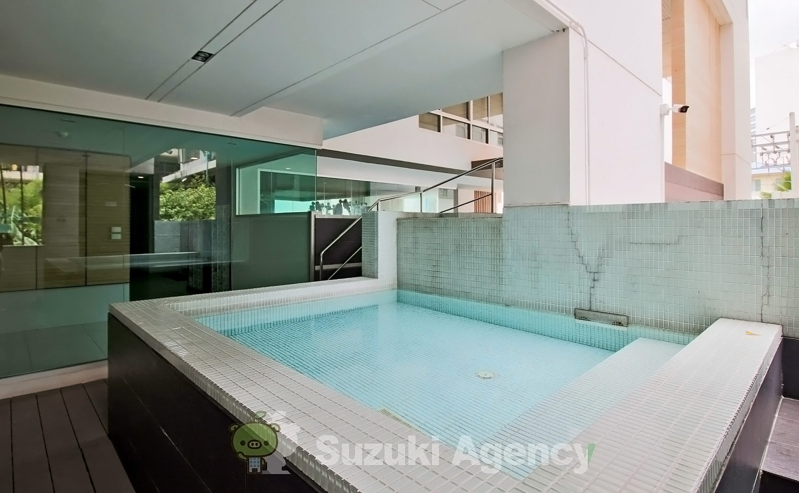 Tree Condo Sukhumvit 42:Interior & Exterior Photos No.8