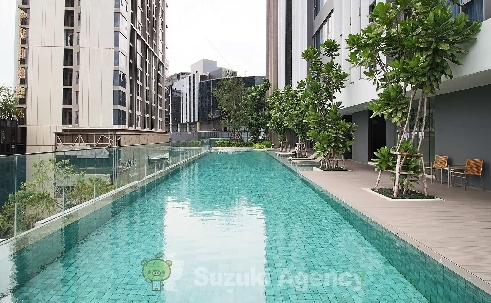 Whizdom Connect Sukhumvit:Interior & Exterior Photos No.8