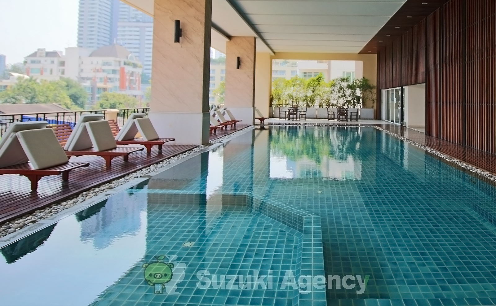 Prime Mansion Sukhumvit 31:Interior & Exterior Photos No.8