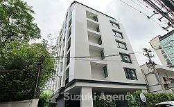 Silver Thonglor Apartment