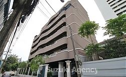 Thea Serviced Apartment (旧Jivan Mansion)